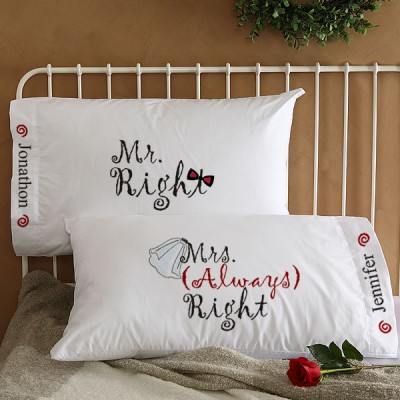 Pillow Personalized Gift