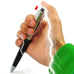 Electric Pen
