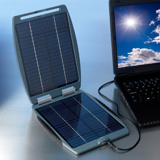 Solar Gorilla Laptop Charger