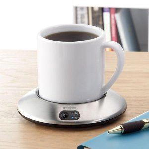 Boss Coffee Mug Warmer