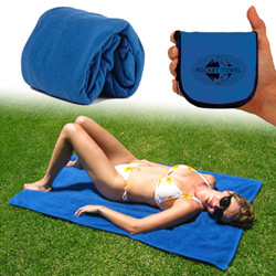 Pocket Soft Towel