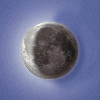 Remote Control Moon