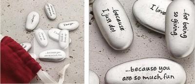 I Love You Stones