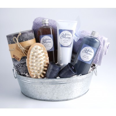 Ashton Collection Deluxe Spa