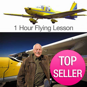 Flying Lessons Gift