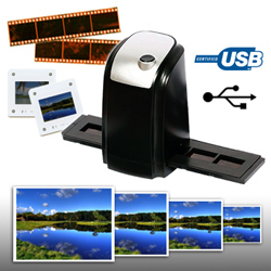 USB Photo Negative Scanner